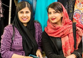 Dress-code-in-Iran